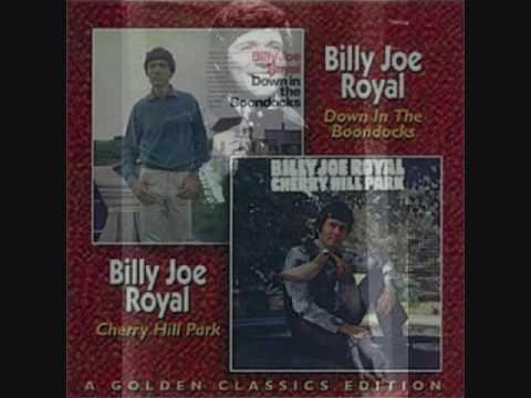 "BILLY JOE ROYAL- ""MAKING BELIEVE""(LYRICS)"