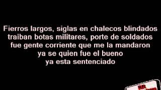 """Los Cuates de Sinaloa """"Las Tres Llamadas"""" (letra)"""