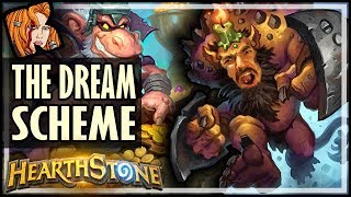 THE DREAM SCHEME - An Intro to Rise of Shadows Arena - Hearthstone Essentials