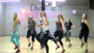 UPTOWN FUNK - DANCE FITNESS @ DIVA DEN STUDIO