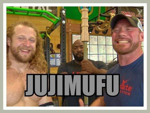 JUJIMUFU & Crew + Earthquake Bar = Dentist