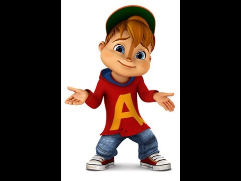 Alvin Cursed On Alvin In The Chipmunks!