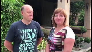 #63 - Отзывы наших гостей из г. Набережные Челны