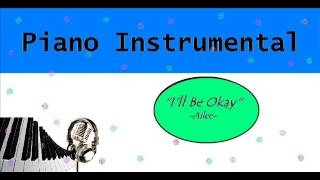 "[Piano Instrumental] Ailee - ""I"