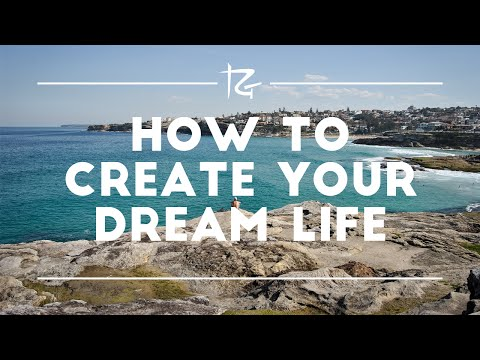 How To Create Your Dream Life - Randy Gage Channel