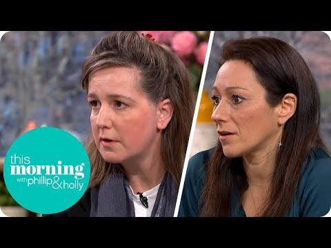 The Momo Challenge That's Terrifying Parents | This Morning