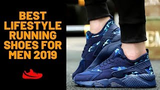 Best Lifestyle Running Shoes for Men 2019 | Stylish Running Shoes Mens