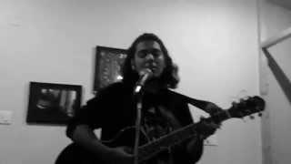 Husna - Piyush Mishra | Nishant Agarwal (Cover)
