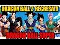 DRAGON BALL SUPER | NUEVA SAGA | JULIO 2015