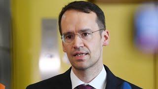 NSU-Prozess: Sprecher des Oberlandesgerichts verkündet das Urteil