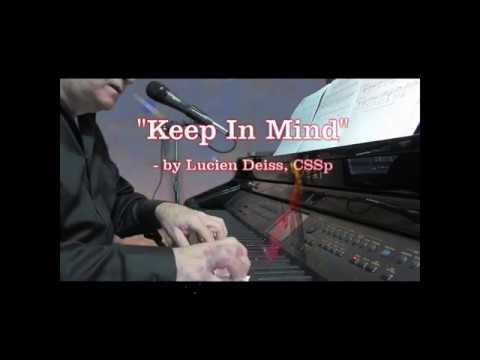 Keep In Mind - Lucien Deiss, CSSp