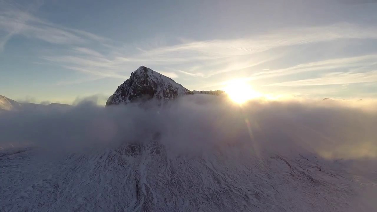 Be the Mountain: A Guided Meditation [Video + Script