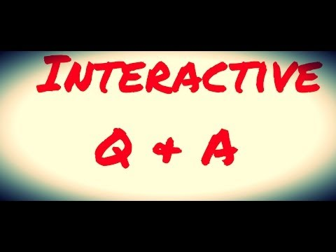 Interactive Q&A Special  Ep. 1: Crushing Negativity & Doubt