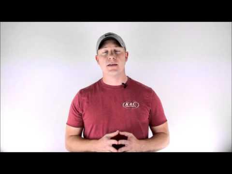 Chain Link Fence Nashville TN Video By K & C Fence Company
