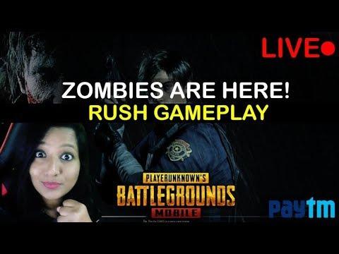 RUSH GAMEPLAY - NEW UPDATE IS HERE  !Paytm on Screen