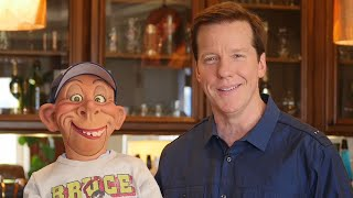 Funny Jeff Dunham and Bubba J BLOOPERS  | JEFF DUNHAM