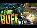 BURSTEOS EN AREA - ¡MENUDO BUFF INDIRECTO!   WUKONG TOP