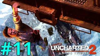 Uncharted 2: El Reino De Los Ladrones | Capítulo 11 |