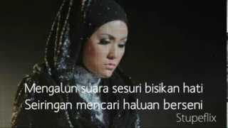 "Download Mp3 Shila Amzah ""memori Tercipta""   With Lyrics"