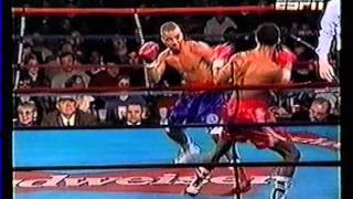 "Lamont ""Bay"" Pearson vs. Anthony Washington"