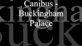 canibus buckingham palace