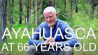 Ayahuasca Retreat for Older Age in Ecuador | Ralph's Gaia Sagrada Ayahuasca Retreat Experience