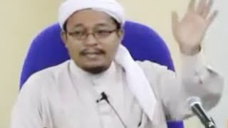 Hang Sibuk Kata Bidah Salah..Bidah Berdosa - Ustaz Kazim Elias Latest 2016