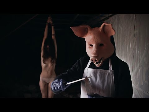 Ricky Hombre Libre - Go Vegan (Videoclip)