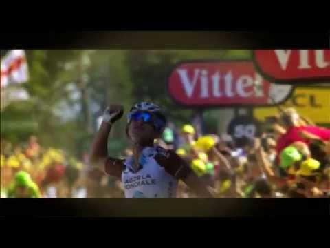 Summary - Stage 8 (Rennes / Mûr-de-Bretagne) - Tour de France 2015