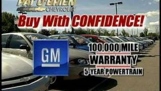Certified Used Car Ad 1108