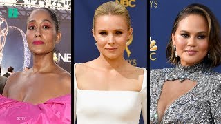 Emmys Best Red Carpet Looks 2018