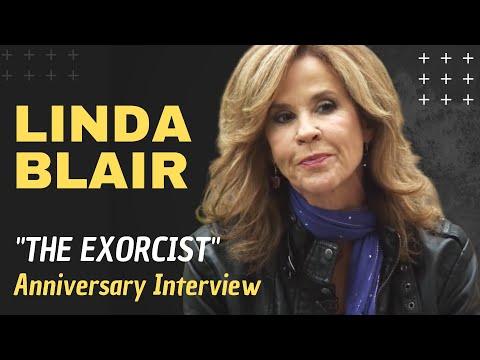 Linda Blair - The Exorcist - NEW Uncut Interview