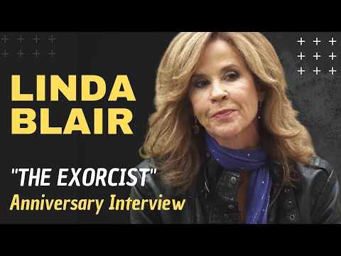 Linda Blair  The Exorcist  NEW Uncut