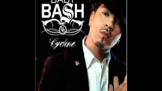 Baby Bash ft. T-Pain - Cyclone w/ lyrics
