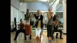 Original Circus Choreography