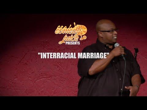 Interracial Marriage - Sean Williams