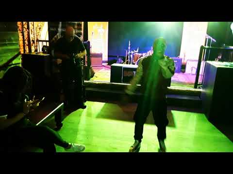 Blow_Flyy Performance at indieweek Media Pre_Launch Party 2019
