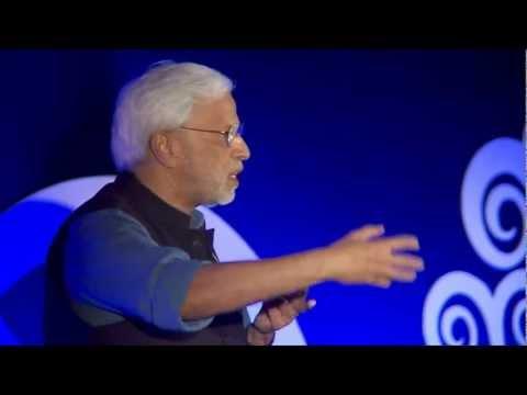 Deelip Ranjekar at TEDxJaipur