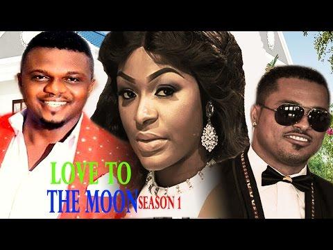 Love To The Moon Season 1&2   - Latest Nigerian Nollywood Movie thumbnail