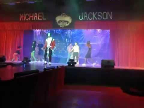 Michael Jackson show - Cayo Coco