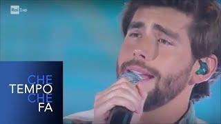 Скачать Alvaro Soler La Libertad Che Tempo Che Fa 02 06 2019