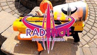 Behind the RADSHOT (Reupload)
