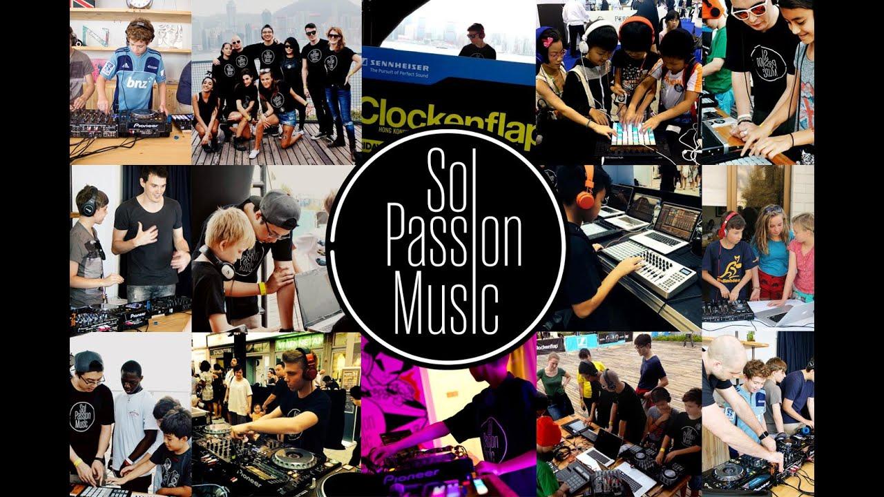 HK's leading DJ & Music Production School
