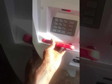 Bitcoin ATM Tuotorial