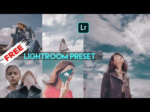 Lightroom Mobile Soft Color Preset Free DNG | Lightroom Tutorial New 2019 | Rah Vesh