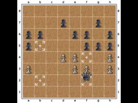 Beş hamleli oyun. No- 111_ 120.