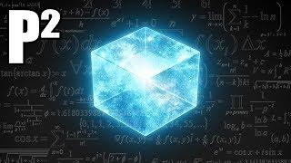 Čtvrtá Dimenze a Hyperkrychle - P²