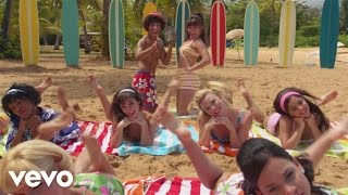 "Surf Crazy (from ""Teen Beach Movie"")"