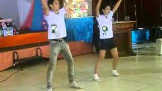 JRA - By Chance (You and I) [Dance Cover - inspired by JAMICH]