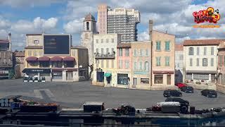 [2019] Moteurs... Action! Stunt Show Spectacular - Disneyland Paris